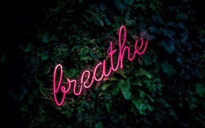 Wie der Atem Deine Emotionen beeinflusst