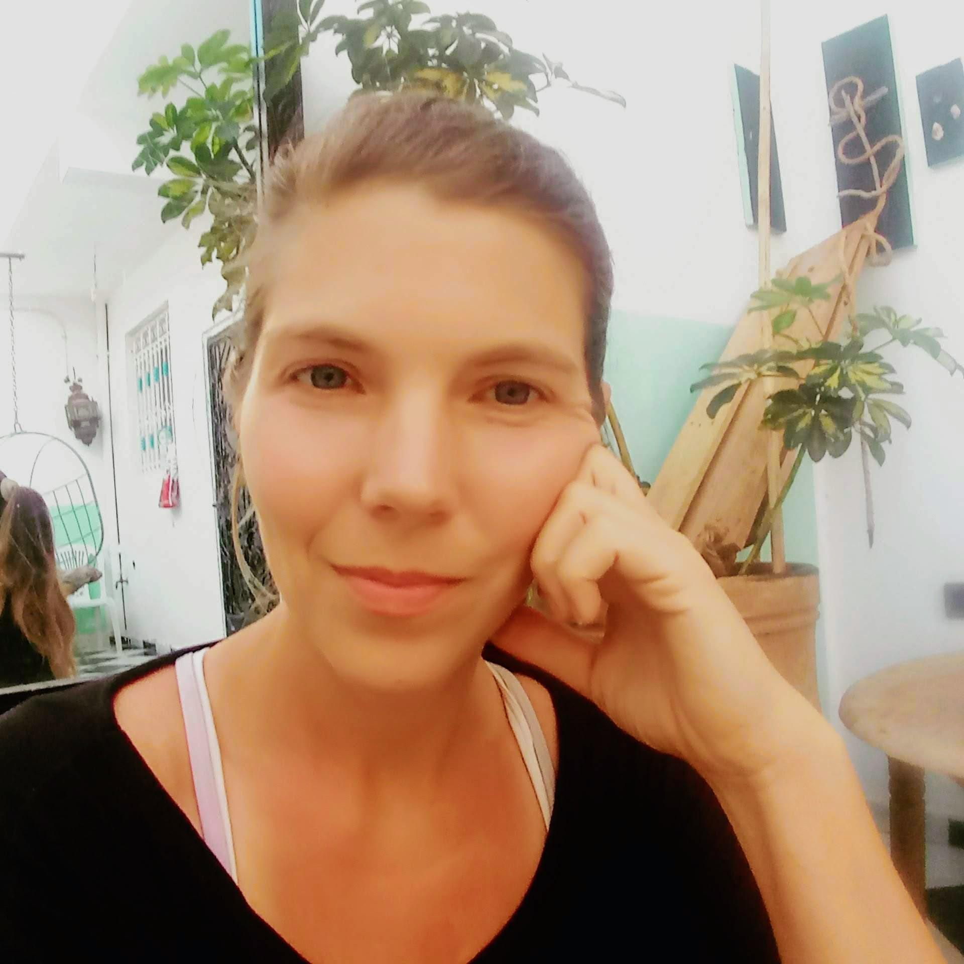 Katharina Jbbari