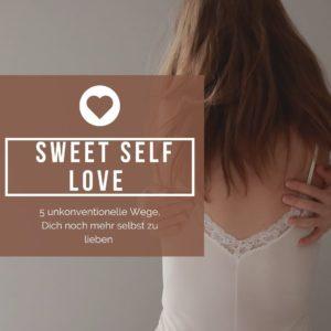 Sweet Self Love